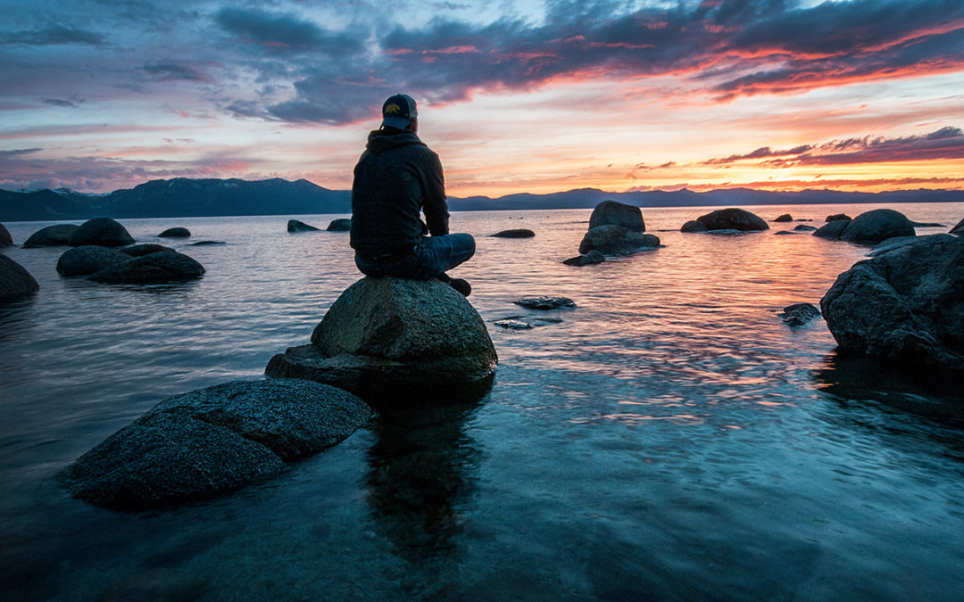 Mindfulness è l'essenza della pazienza